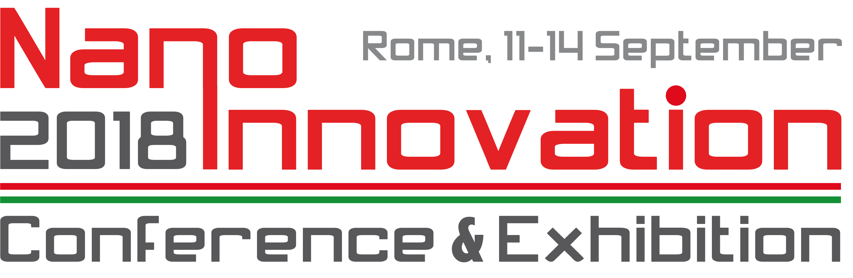 NanoInnovation logo 2018